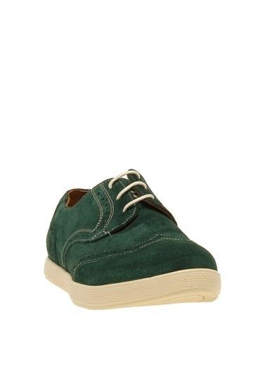 Cotton Bar Ayakkabı Lacivert